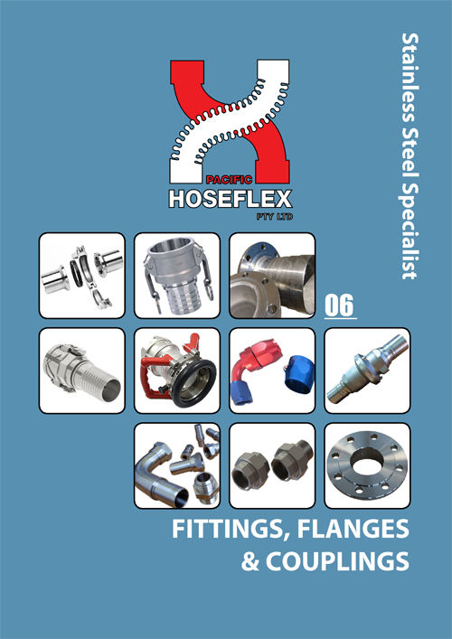 Fittings, Flanges & Couplings