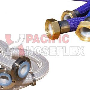 Non-metallic hoses