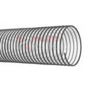 Anti-Static Dry Food Grade Ducting