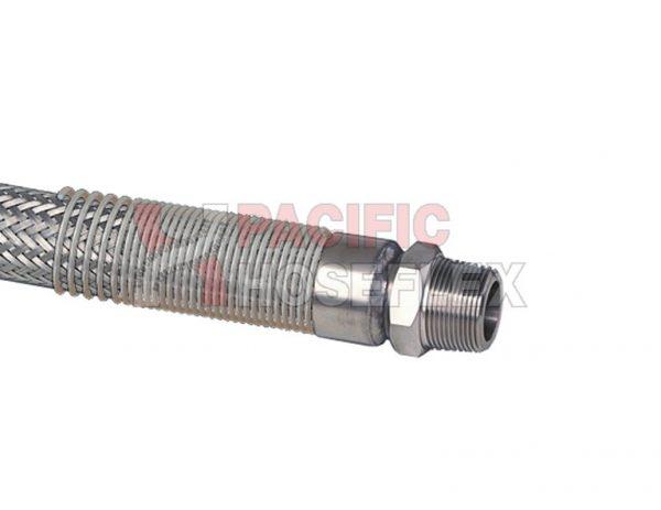 Wire Bend Restrictor