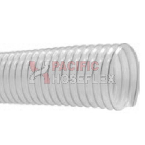 Plastiflex Clear Ducting