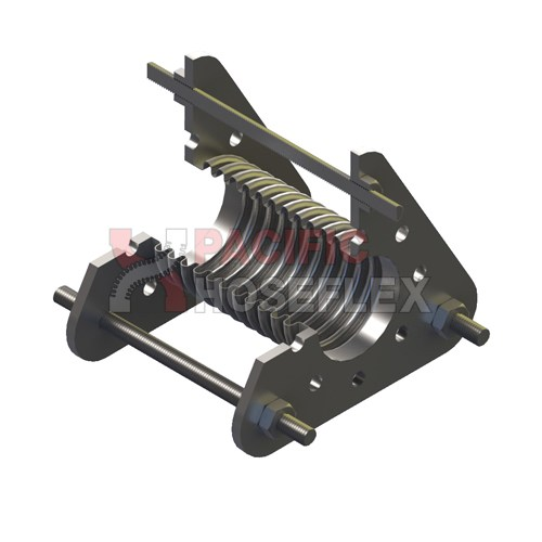 Single Tied Expansion Joint (TEJ)