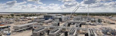 Surat Basin LNG