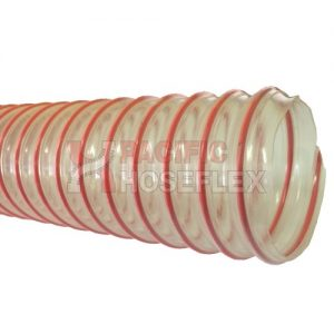 Tuff-Red Ducting