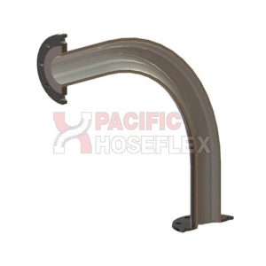 Lined Piping Systems - 90° 3D Elbow