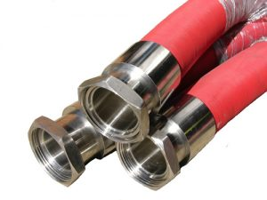 crimped hoses