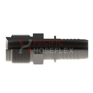 CONCAVE-MALE-SWIVEL-METRIC-LIGHT-x-HYDRAULIC-HOSETAIL