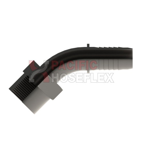 CONVEX-45-DEG-BSPP-FEMALE-SWIVEL-x-HYDRAULIC-HOSETAIL