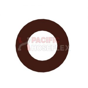 copper crush washers