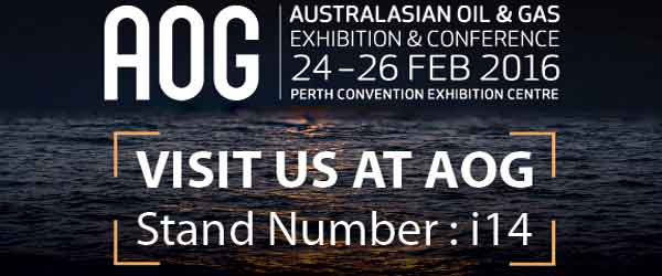 AOG Exhibition and Conference