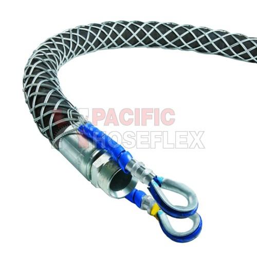 Whip Socks pipe hose