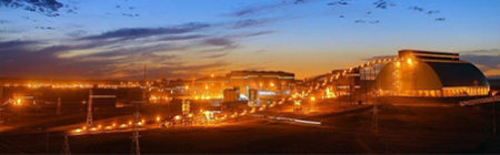 Oyu Tolgoi Project