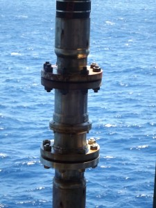 Brazil Marine Breakaway Couplings