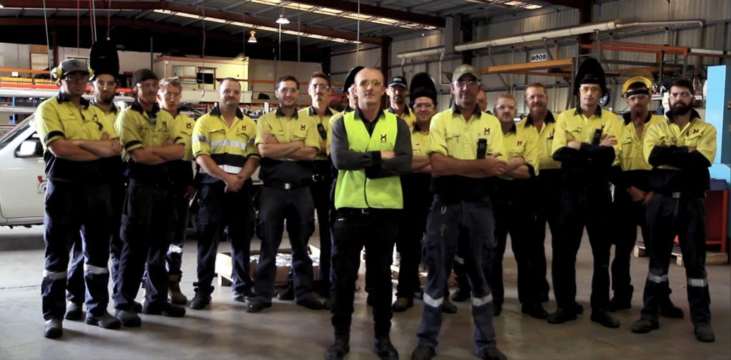 Australian hose manufacturers