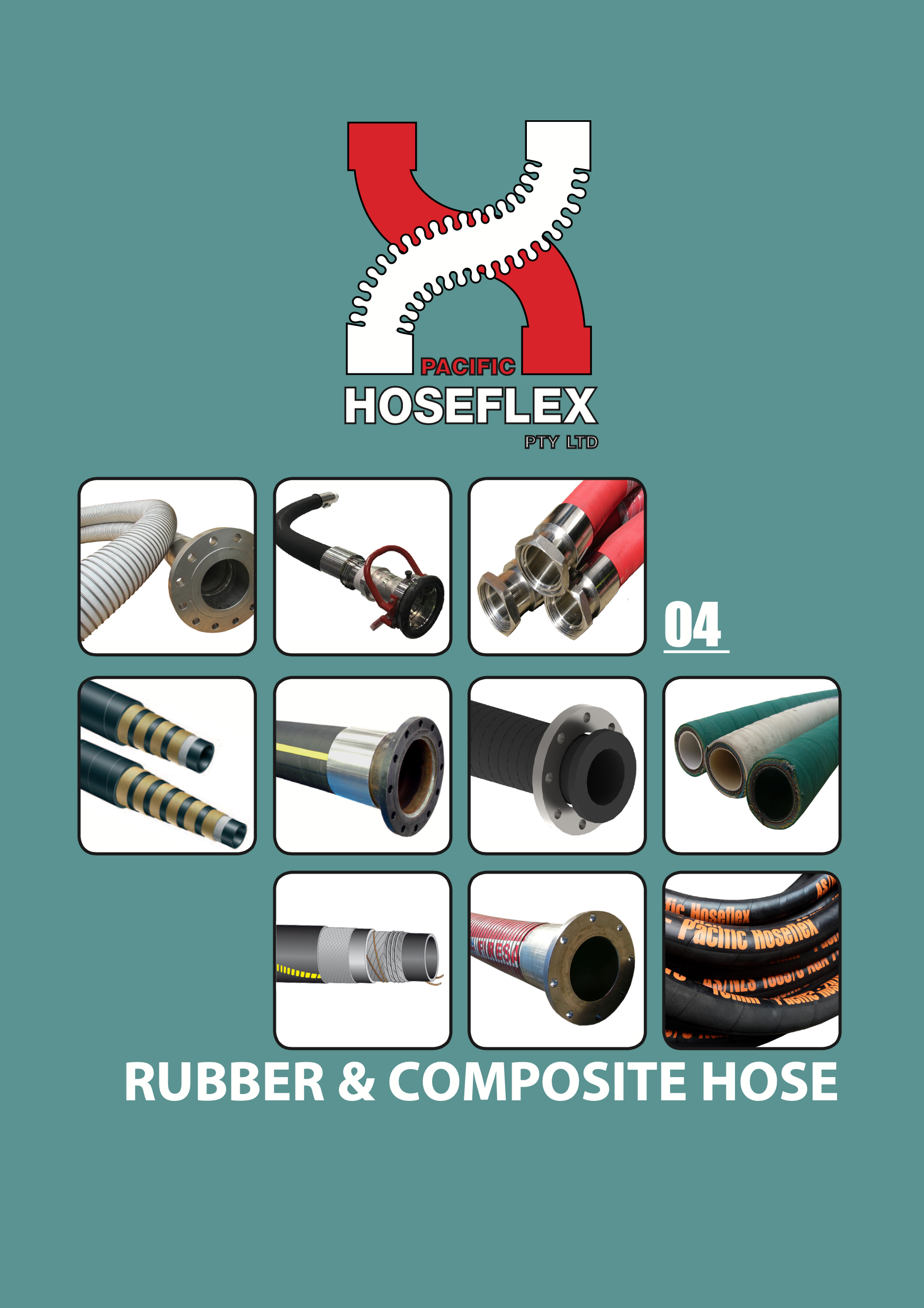 Rubber and Composite Hose