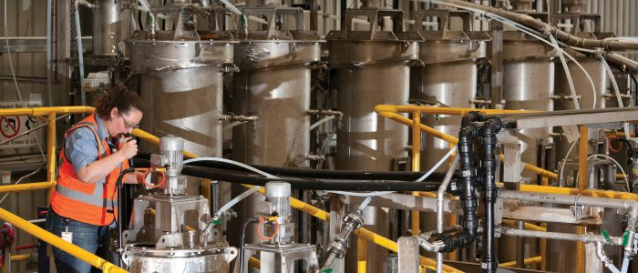 3 food and beverage manufacturing problems – and how to fix them