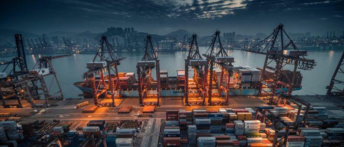 shipping-port